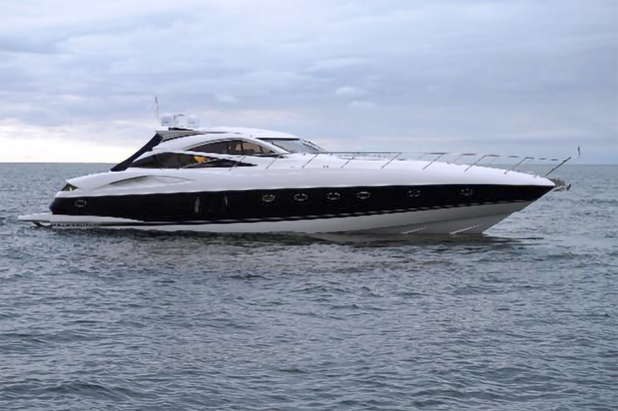 photo of 68' Sunseeker Predator 2006