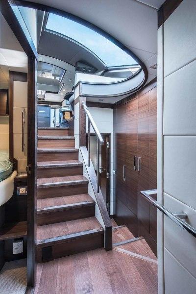 Accommodation Steps