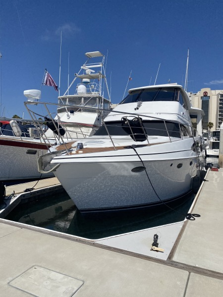 Carver-506 Motor Yacht 2000-Bobby McGee San Diego-California-United States-1460329-featured