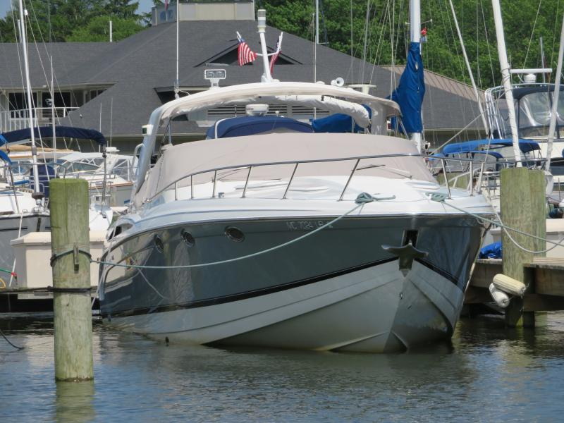 Formula-400 Super Sport 2005-Traveler Holland-Michigan-United States-1462234-featured