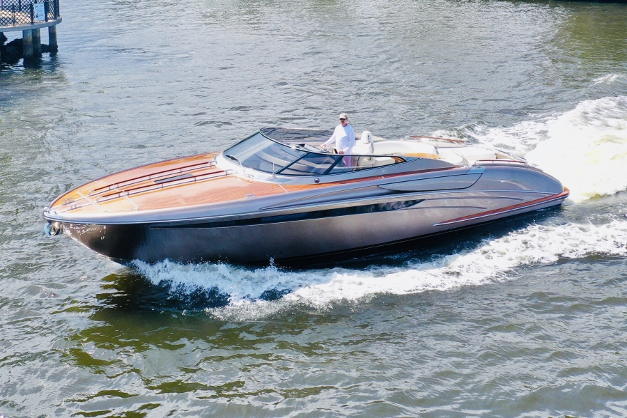 Riva-RivaRama 2006-Eagle I Fort Lauderdale-Florida-United States-1464000-featured