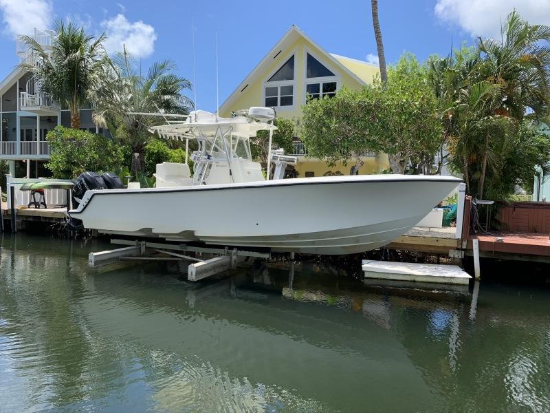 SeaVee-320Z 2016-Das Boat Key Largo-Florida-United States-1465295-featured