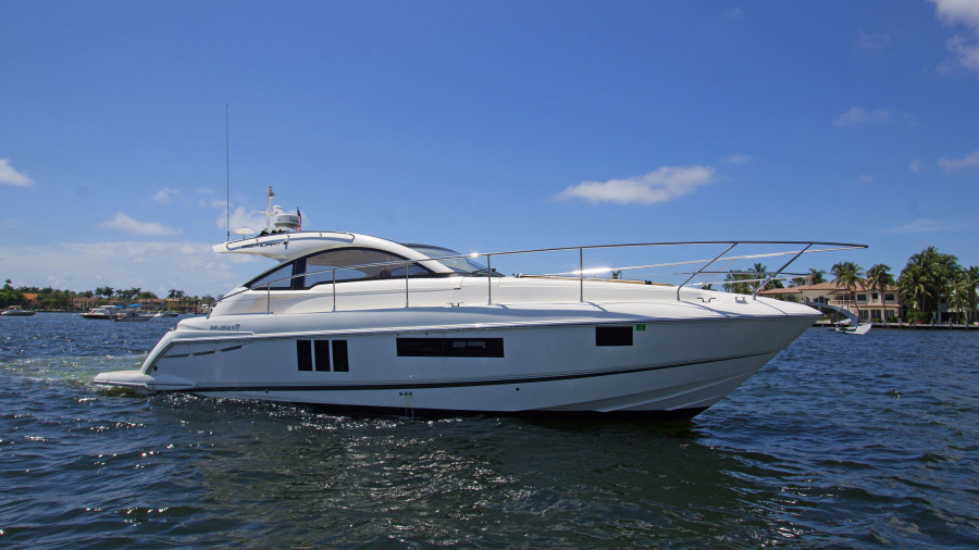 Fairline-Targa 38 2014-Jeras Dream Fort Lauderdale-Florida-United States-1465181-featured