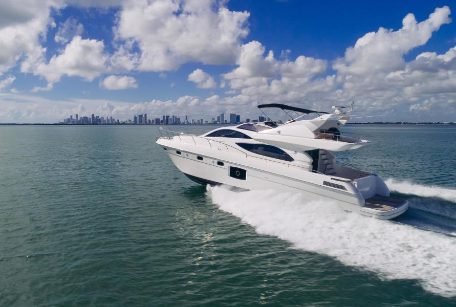 photo of 66' Altamar 66 Motor Yacht 2015