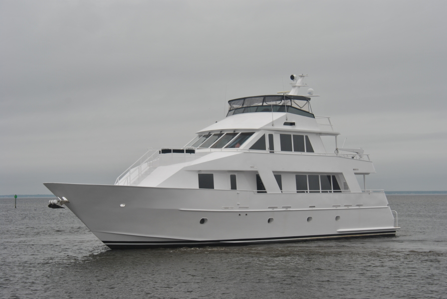 Voyager-Tri-deck 2006-JENNY LYNNE Fort Lauderdale-Florida-United States-1473123-featured