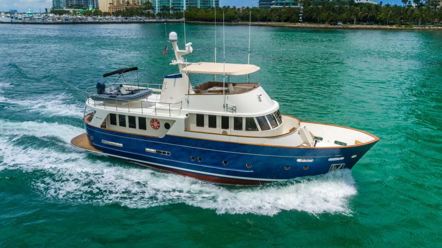 Sea Spirit 2009-Sea Spirit Miami-Florida-United States-1469536-featured