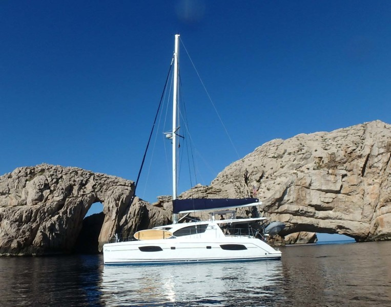 Photo of 44' Leopard 44 2016