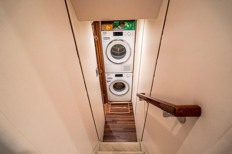 74 Viking Laundry