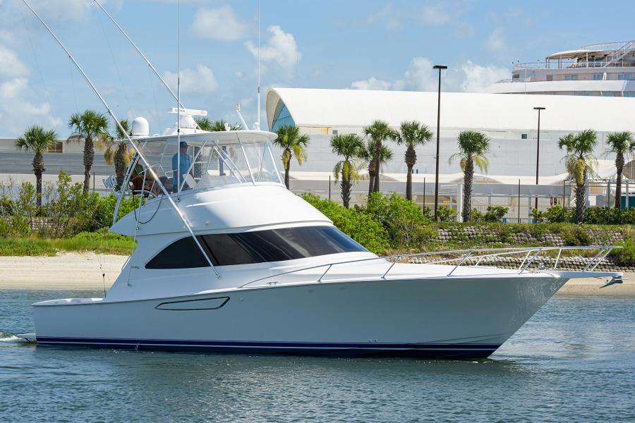 Viking-Convertible 2015-No Anchors Cape Canaveral-Florida-United States-No Anchors-1472385-featured
