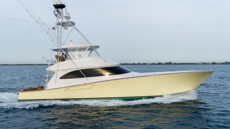 Photo of 70' Viking Sport Fish 2015