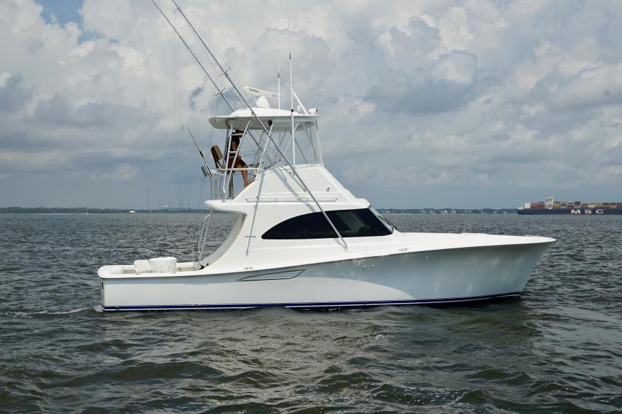 Viking-Billfish 2018-Bikini Bottom Morehead City-North Carolina-United States-profile-bikini-bottom-1475456-featured