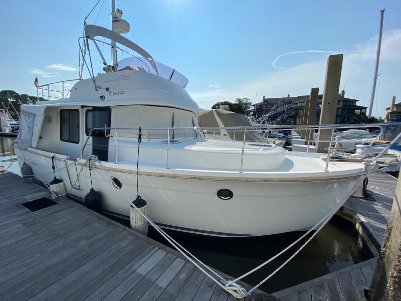 Beneteau-Swift Trawler 2016-Sea Escape Kiawah Island-South Carolina-United States-profile-beneteau-1476713-featured