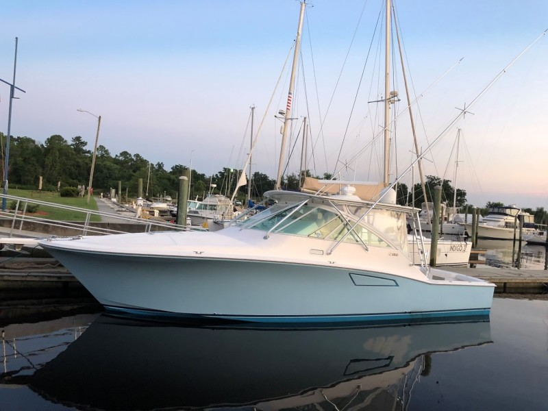 Cabo-Express 2006-SPECULATOR North Carolina-United States-40 Cabo-1477430-featured
