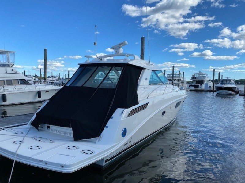 photo of 45' Sea Ray 450 Sundancer 2010