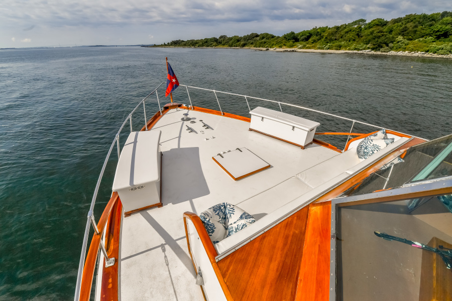 SIRIUS yacht for sale