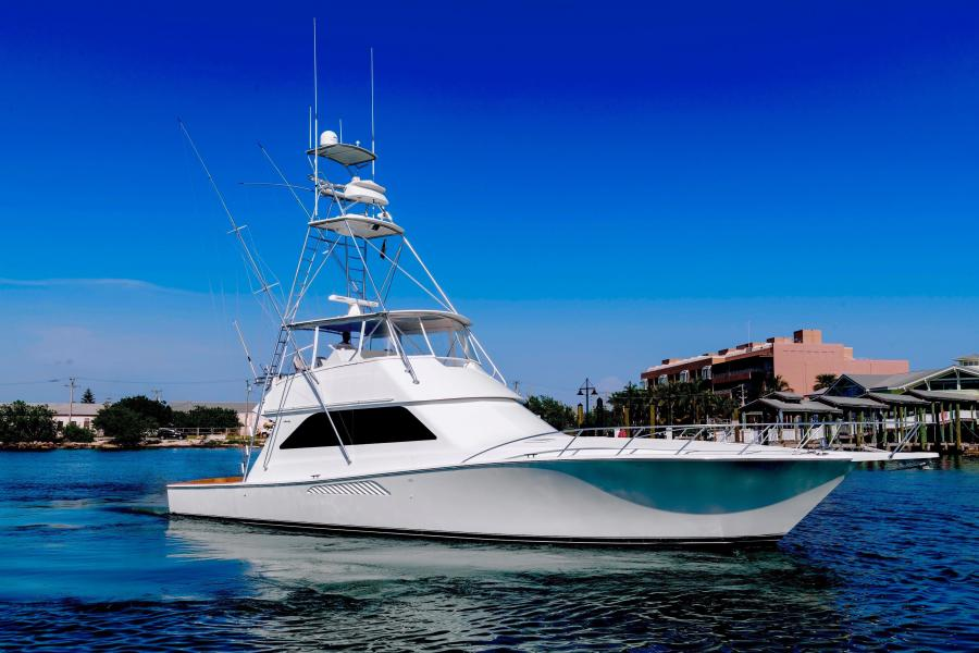 Viking-Convertible 2000-GET ER DONE Key West-Florida-United States-1480220-featured