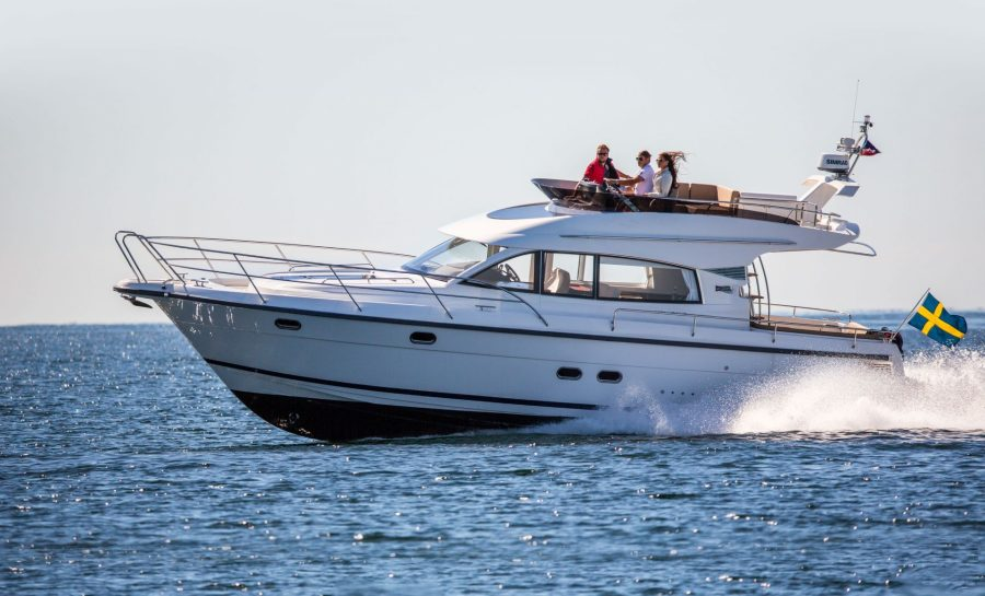 Photo of 44' Nimbus 405 Flybridge 2017