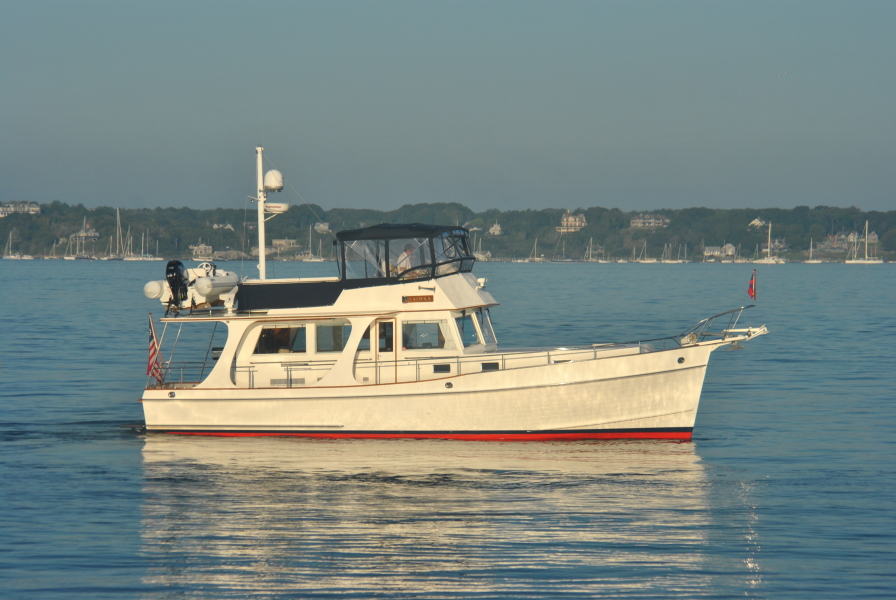 Grand Banks-Europa 46 2005-LADERA Newport-Rhode Island-United States-1482903-featured