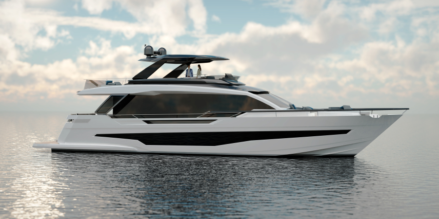 Photo of 82' Astondoa AS8 Flybridge 2021