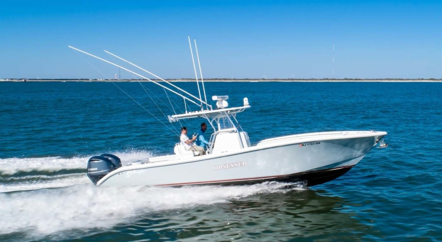 photo of 32' Yellowfin 32 Center Console 2017