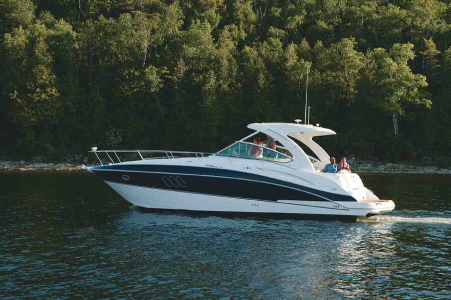 photo of 38' Cruisers Yachts Express 360 2011