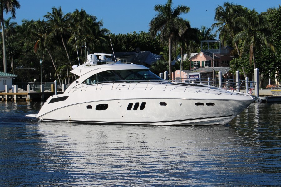 Sea Ray-Sundancer 2012-Endless Summer FL-Florida-United States-1511646-featured