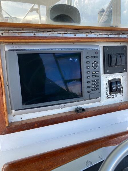 43 Torres Sport Fisher Electronics