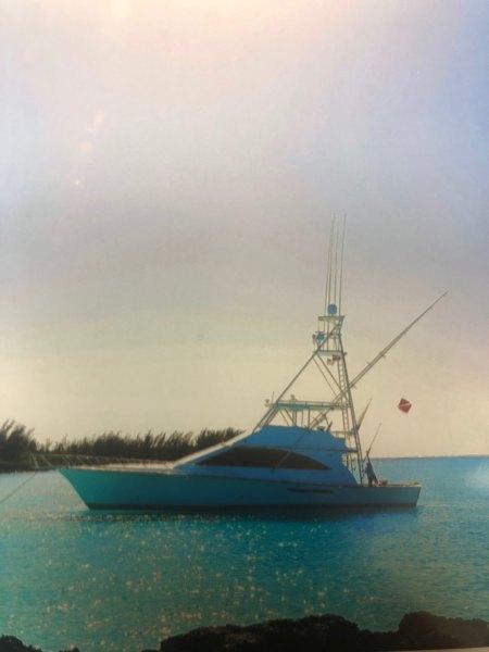 Photo of 60' Ocean Yachts Super Sport 1997