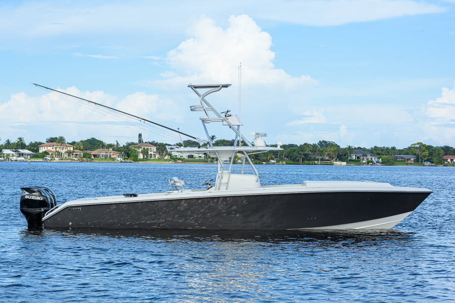 Venture-Center Console 2009-Deal Maker Palm Beach Gardens-Florida-United States-Deal Maker-1490928-featured