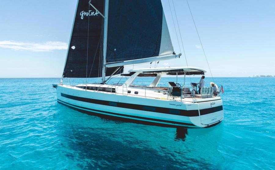 Photo of 62' Beneteau Oceanis 2019