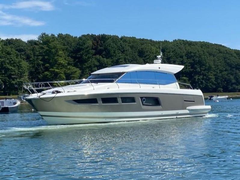 Prestige-500 S 2016-ELORA GREYSON Stamford-Connecticut-United States-1491880-featured