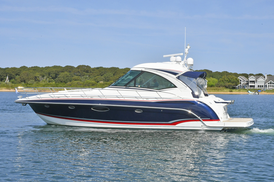 Formula-45 Yacht 2014-Tide the Knot Montauk-New York-United States-1492172-featured