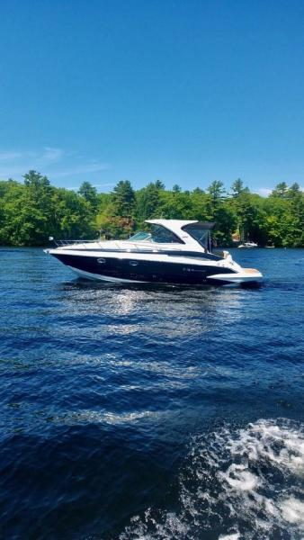 Crownline-350SY 2018-Irish Rover Newburyport-Massachusetts-United States-1492698-featured