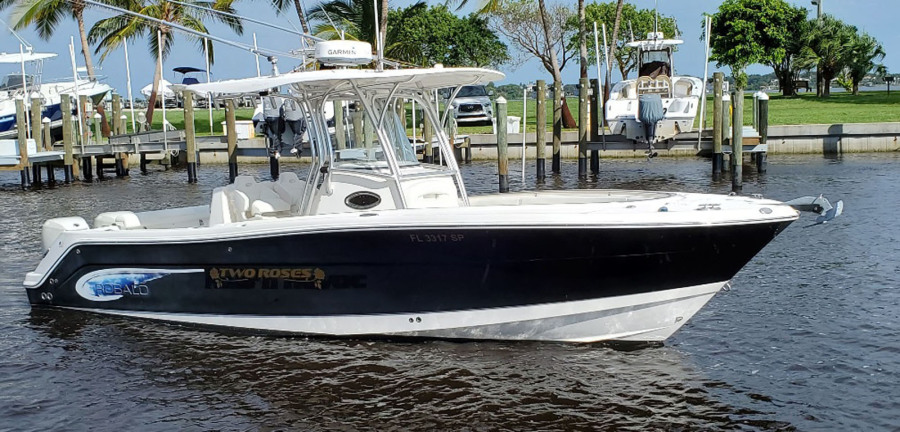 Photo of 30' Robalo R300 Center Console 2013