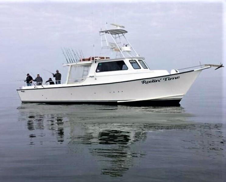 Chesapeake-46 Deadrise 2006-Reelin Time Hampton-Virginia-United States-1498326-featured