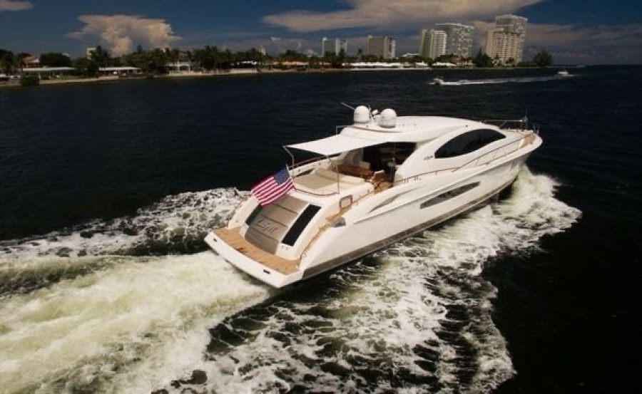 Lazzara-LSX 2007-Lady H Miami-Florida-United States-1499061-featured
