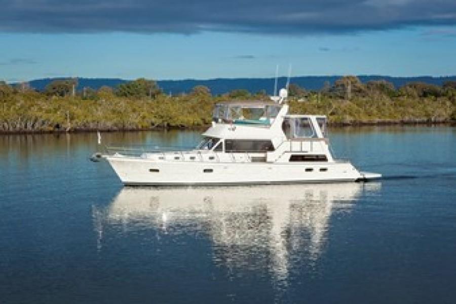 Photo of 50' Norseman 50 Free Ocean Yachtfish 2020