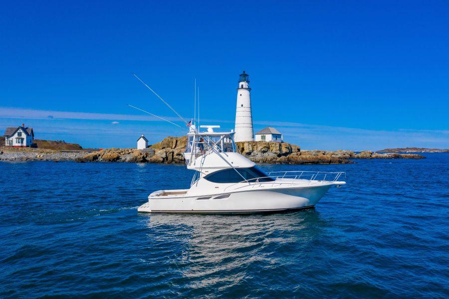 Offshore Profile