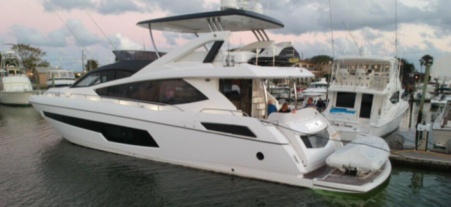 Sunseeker-Motor Yacht  2016-Sun Toy  Miami-Florida-United States-1502172-featured