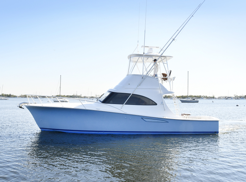 Viking-37 Billfish 2018-EXODUS Staten Island-New York-United States-1504222-featured