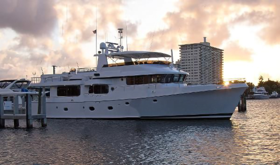 McQueen-Long Range 2002-Moon Dancer Fort Lauderdale-Florida-United States-1504269-featured