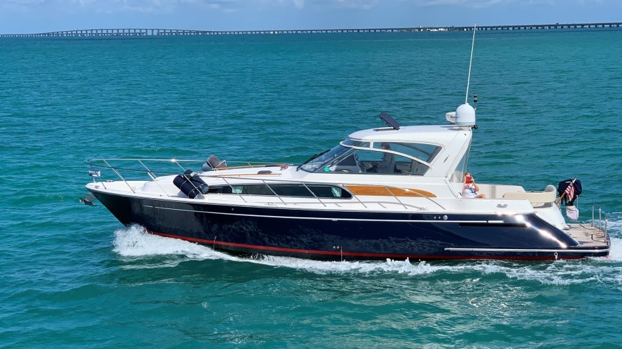 Chris-Craft-43 ROAMER 2006 -Fort Lauderdale-Florida-United States-1589991-featured
