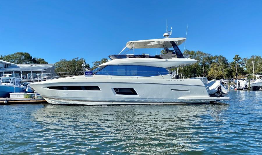 Prestige-560 2018 -Wilmington-North Carolina-United States-1579333-featured