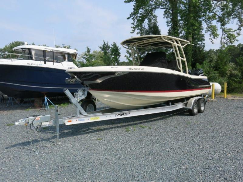Chris-Craft-26 CATALINA 2017 -Stevensville-Maryland-United States-1506823-featured