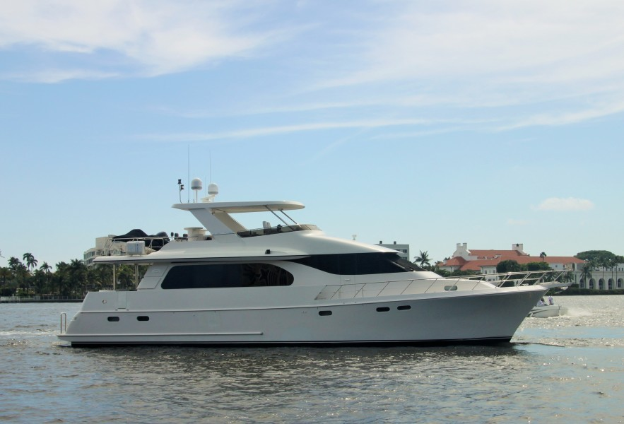 Symbol-Flush Deck MY 2007-No Name West Palm Beach-Florida-United States-1510226-featured