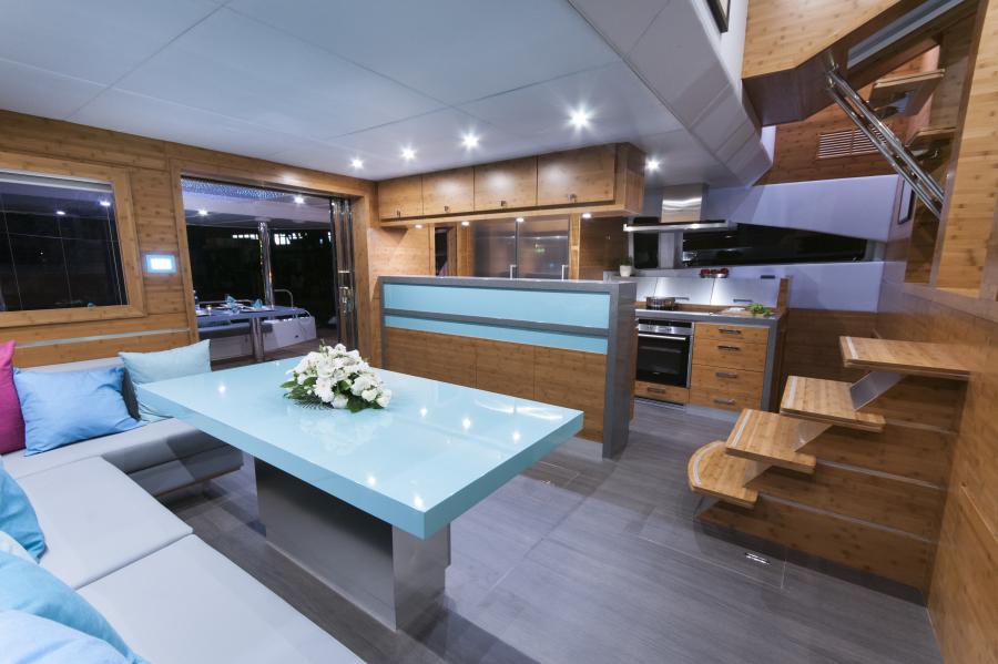 SKYLARK yacht for sale
