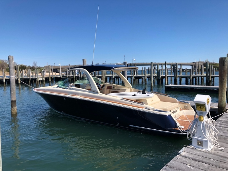 Chris-Craft-Launch 35 GT 2019 -Sag Harbor-New York-United States-1513876-featured