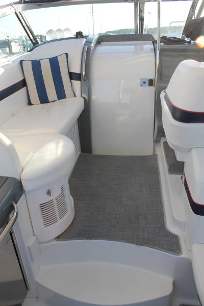 Cockpit Seating
