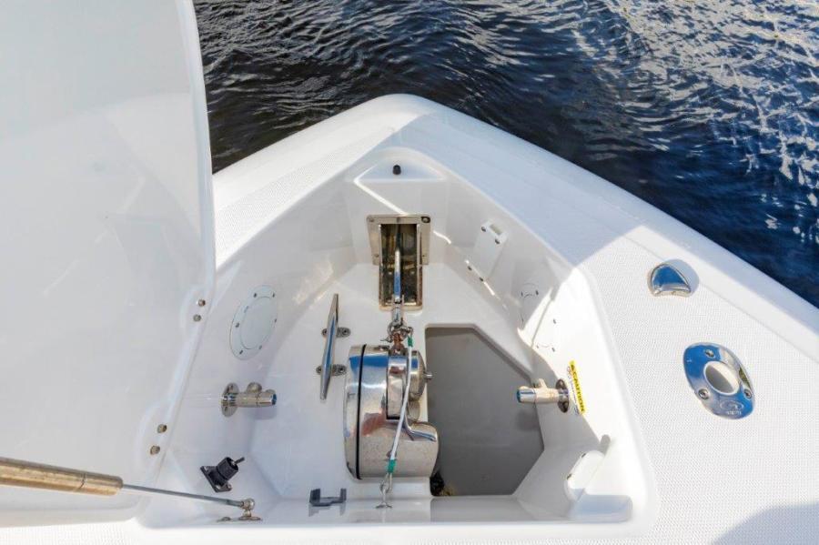 Anchor Storage