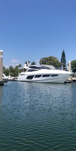 Sunseeker-Motor Yacht  2017 -FL-Florida-United States-1521284-featured